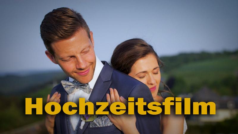 Der Hochzeitsfilm