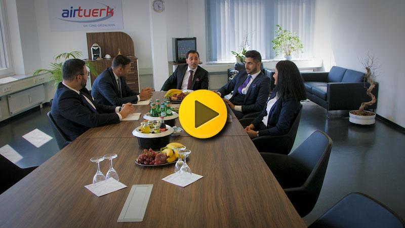 airtuerk Vorstand